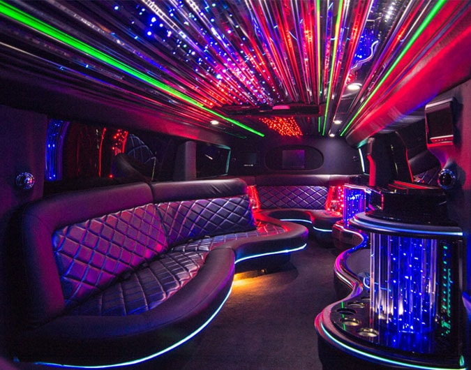 Hire Limos Westmidlands for luxury transport